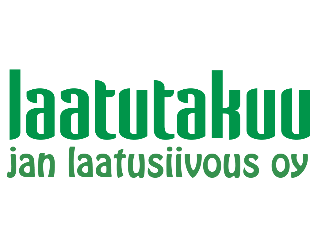 Laatutakuu(Jan laatusiivous oy) are our new sponsors for the year 2018.