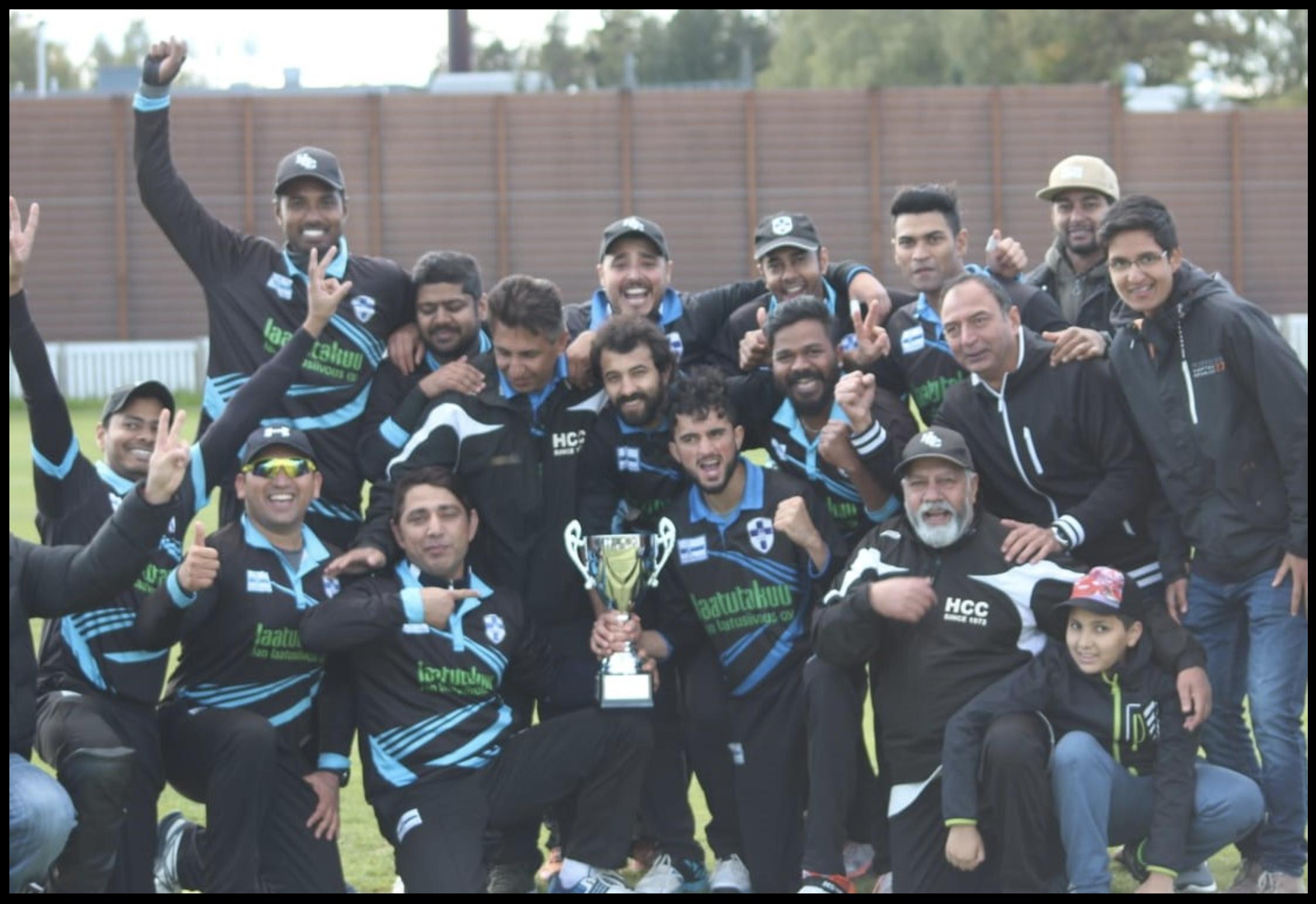 HCC Champions 2019